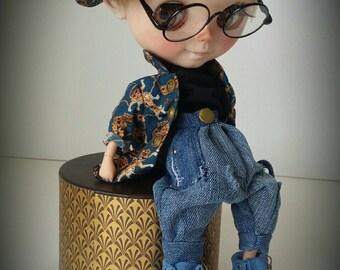 Boy blythe outfit