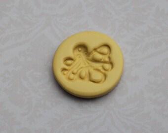 Squid Octopus silicone mold