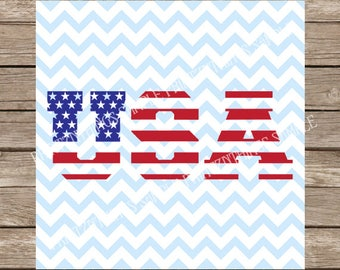 USA, USA svg, American Flag, Flag svg, 4th of July, July Fourth svg, Fourth of July svg, Patriotic svg, svg silhouette, cut file, svg design