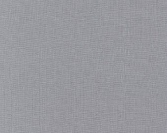 Kona Cotton in Iron - Robert Kaufman (K001-408)
