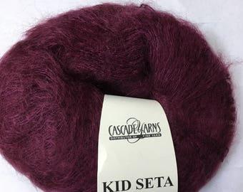 Cascade yarns - Kid seta