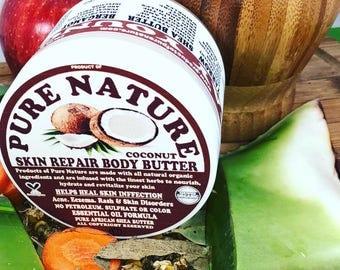 Skin Repair Body Butter