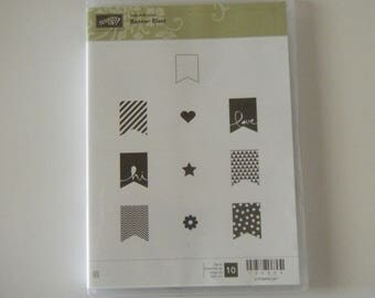 Banner Blast stamp set Stampin Up, Banner Stamps, Stamp Sets, Stampin Up Stamp Sets,