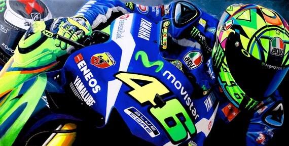 Round 4: MotoGP Jerez, Valentino Rossi