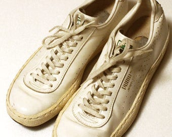 70's vintage Puma Wimbledon made in west germany