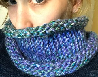 Mermaid Neck Gaiter
