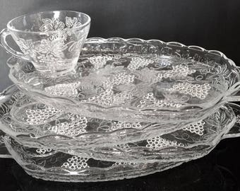 Matching platters | Etsy