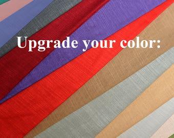 Upgrade Scarf Color