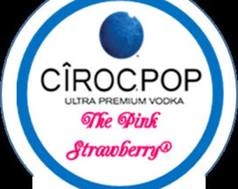 CIROCPOP labels round