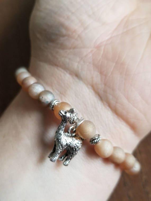 Perserverance: Reiki Attuned Druzy Healing Bracelet