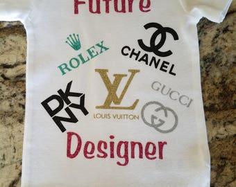 Baby body suites