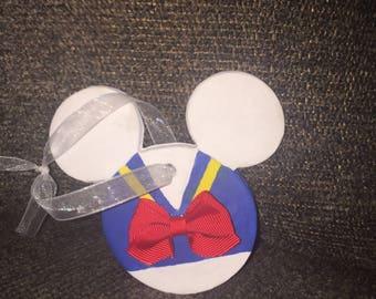 Disney Donald Duck Ornament