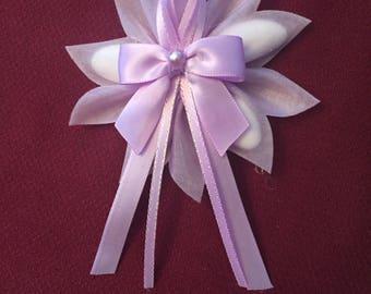 Lilac Jordan Almond Favors