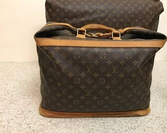 Louis Vuitton Cruiser 45