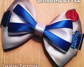 The R2D2 Inspired Bow