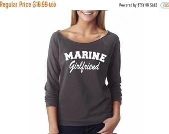 15% off this week Marine girlfriend shirt. Marine girlfriend shirt.
