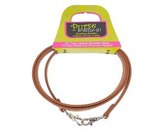 Handle for handbag 111.8 cm