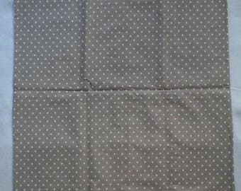 Cover changing mat - 55 cm x 65 cm