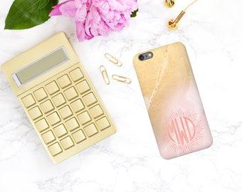 monogram phone case, iphone 6 case, phone case, iphone case, iphone 6 plus case, custom phone case, iphone 7 case, personalized case