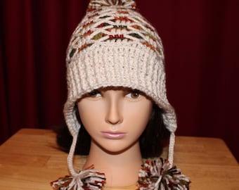 Child Alexa Hat