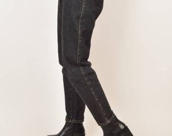 Vintage Jeans 90's W30 L32 Made in Belgium (2886)