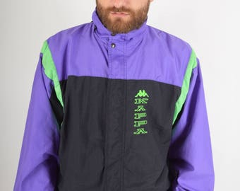 Vintage Kappa Jacket Made in Italy 90's (2044)