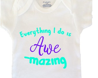 Cute baby shirt, funny baby clothes, baby shower gift, funny baby gift, baby gift funny, baby shirt, cute baby bodysuit, cute baby