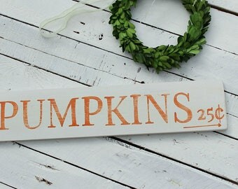 Rustic Fall Decor, Rustic Pumpkin Decor, Fall Farmhouse Sign, Fall Wood Signs, Fall Decorations, Wooden Pumpkin Decor, Halloween pumpkin