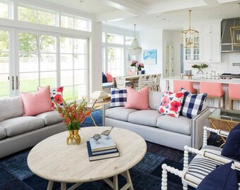 Living room pillow | Etsy