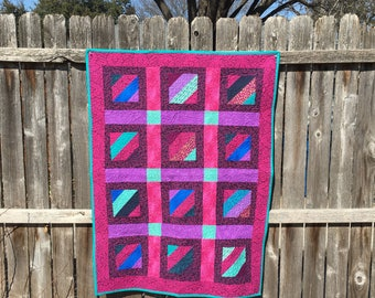 Fabulous Baby Quilt