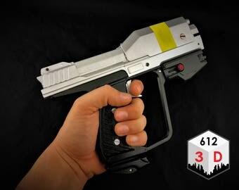 M6G Pistol - Halo Inspired Replica