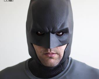 Arkham Origins Batman Cowl, Mask (Cowl Only)