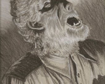 Howl of the Wolfman
