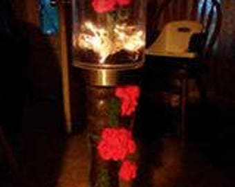 Beast's Enchanted Rose