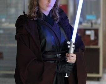 Anakin Skywalker handmade Jedi Robes Inspired by Star Wars - Cosplay / Costume