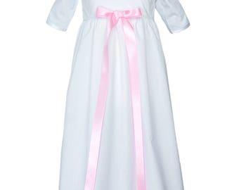 Christening Dress in Gr. 62-86