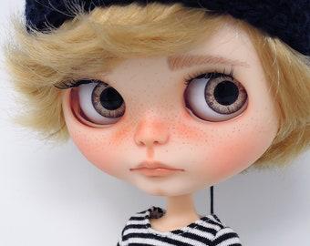 Blythe custom Boy