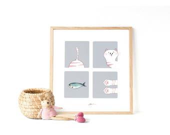 PRINTS - Funny prints