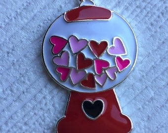 Valentines Necklace