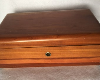 mini lane cedar chest
