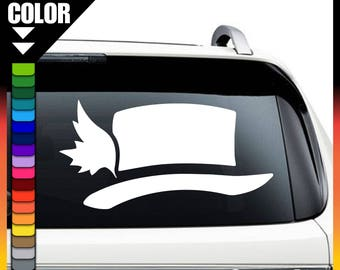 JOHN DEERE DECAL CuSTOM ViNYL Pick Color Size Gift - Custom vinyl car decals canada