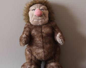 Where the Wild Things Are Soft Toy - IRA