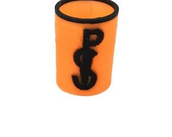 Peli-Saver UV Reactive Orange and Black