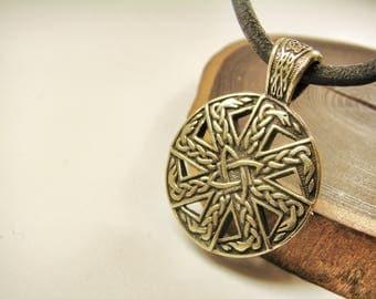 Kolovrat, Pagan jewelry, Slavic Symbol, Kolovrat Pendant, Slavic Jewelry, norse jewelry, sun symbols, slavic talisman, amulet, sun wheel