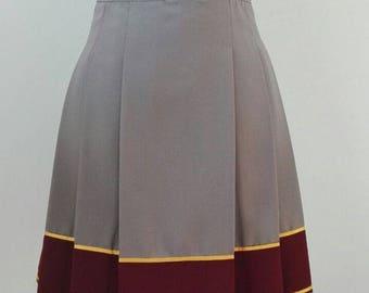 Harry Potter Inspired Skirt