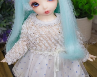 My Little Lady One-Piece Dress | yoSD | BJD Clothing