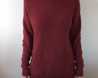Berry Cherry Sweater
