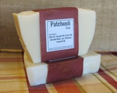 Patchouli Soap for Body, ...