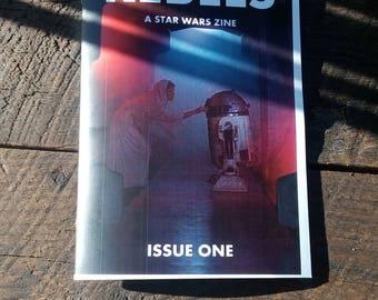 Rebels: A Star Wars Zine