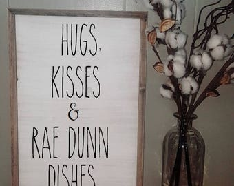Rae Dunn Inspired Valentine's Day Sign